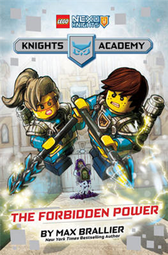 Forbidden Power LEGO NEXO KNIGHTS: Knights Academy #1