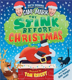 Stink Before Christmas