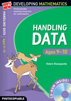 Handling Data: Ages 9-10