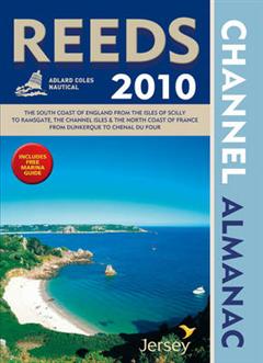 Reeds Channel Almanac: 2010