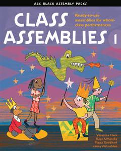 Assembly Packs - Class Assemblies 1