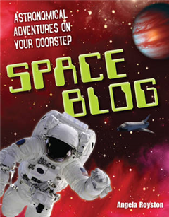 Space Blog: Age 9-10, Above Average Readers