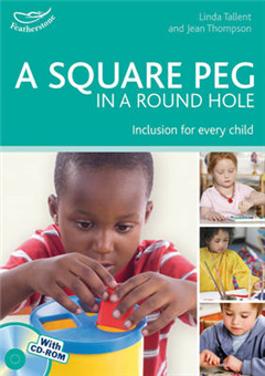 A Square Peg in a Round Hole