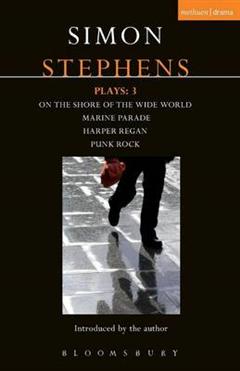 Stephens Plays: 3