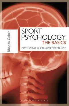 Sport Psychology: The Basics