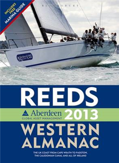 Reeds Aberdeen Global Asset Management Western Almanac 2013