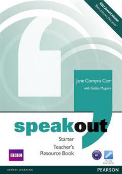 Speakout Starter Teacher\'s Book