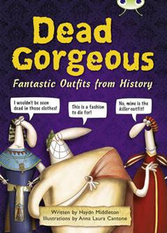 Dead Gorgeous: BC NF Brown B/3B Dead Gorgeous NF Brown B/3b
