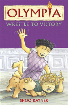 Olympia: Wrestle to Victory