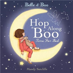 Belle & Boo: Hop Along Boo, Time for Bed