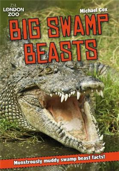ZSL Big Swamp Beasts: Monstrously Muddy Swamp Beast Facts!