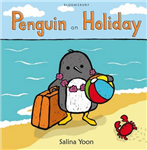 Penguin on Holiday