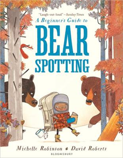 A Beginner\'s Guide to Bearspotting
