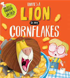 There\'s a Lion in My Cornflakes