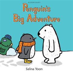 Penguin\'s Big Adventure