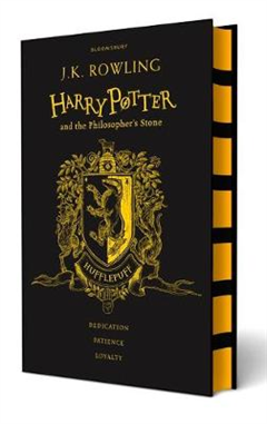 Harry Potter and the Philosopher\'s Stone - Hufflepuff Edition