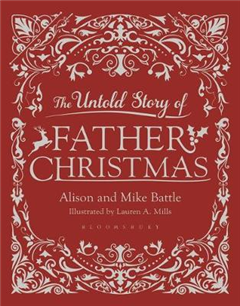 Untold Story of Father Christmas