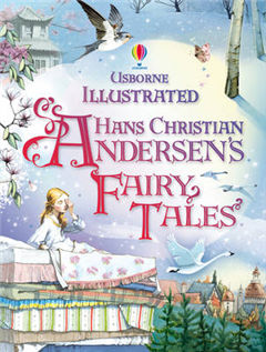 Illustrated Fairytales from Hans Christian Anderson