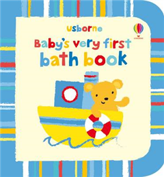 Baby's Very First Bath Book