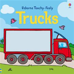 Touchy-feely Trucks