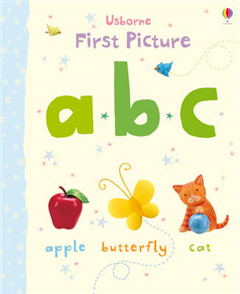 First Picture ABC