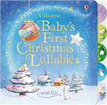 Baby's First Christmas Lullabies with CD