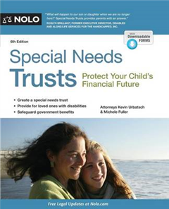 Special Needs Trusts: Protect Your Child\'s Financial Future