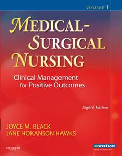 Medical-Surgical Nursing - Two Volume Set