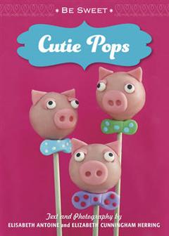 Be Sweet, Cutie Pops