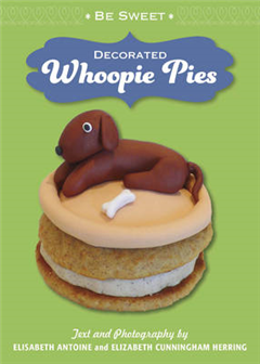 Be Sweet Decorated Whoopie Pies