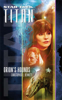 Orion\'s Hounds