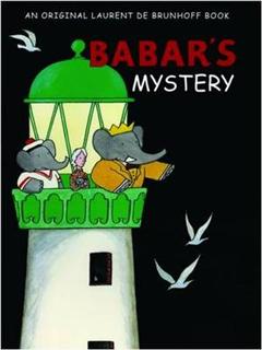 Babar\'s Mystery