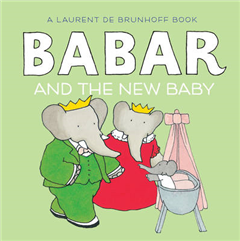Babar and the New Baby