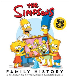 Simpsons Family History