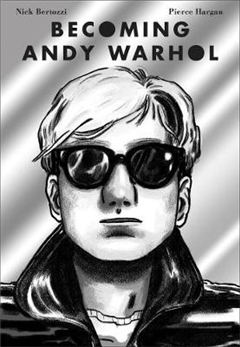 Becoming Andy Warhol
