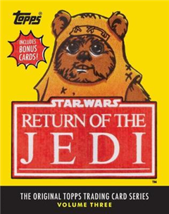 Star Wars: Return of the Jedi: The Original Topps Trading Ca