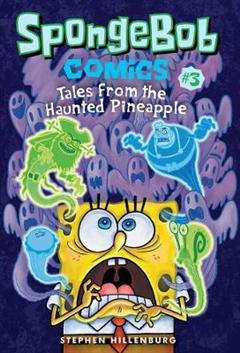 SpongeBob Comics: Book 3