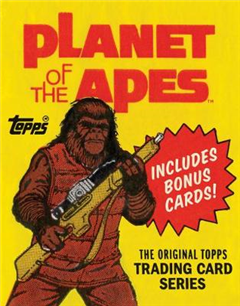 Planet of the Apes: The Original Topps Trading Card Series