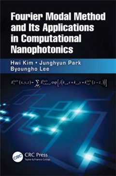 Fourier Modal Method and Its Applications in Computational Nanophotonics