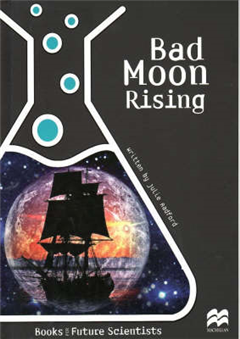 Bad Moon Rising: Earth Science: Moon and Tides