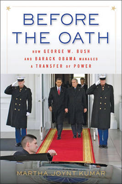 Before the Oath