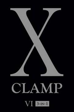 X, Vol. 6: Includes vols. 10, 11 & 12