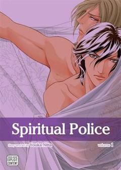 Spiritual Police, Vol. 1