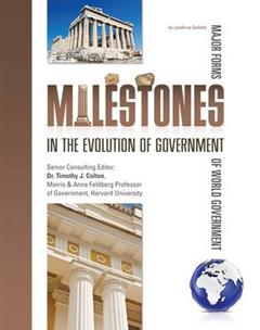 Milestones in Government