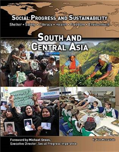 South and Central Asia - Social Progress and Sustainability