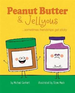 Peanut Butter & Jellyous