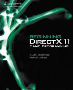 Beginning DirectX 11 Game Programming