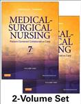 Medical-Surgical Nursing: Patient-Centered Collaborative Care