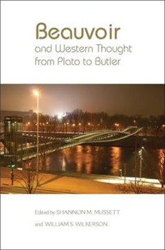 Beauvoir and Western Thought from Plato to Butler