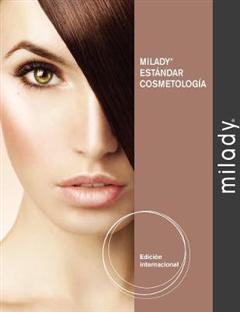 Spanish Translated Milady Standard Cosmetology 2012, International Edition